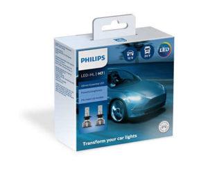 Ultinon Essential LED Headlight bulb 11972UE2X2