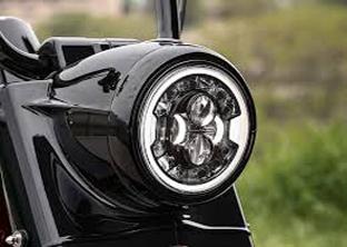 Moto & Harley Lights